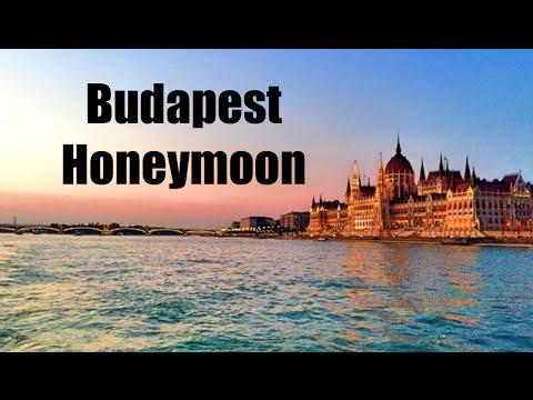 Budapest, Hungary: Honeymoon Day 19 #EarlsTakeEurope