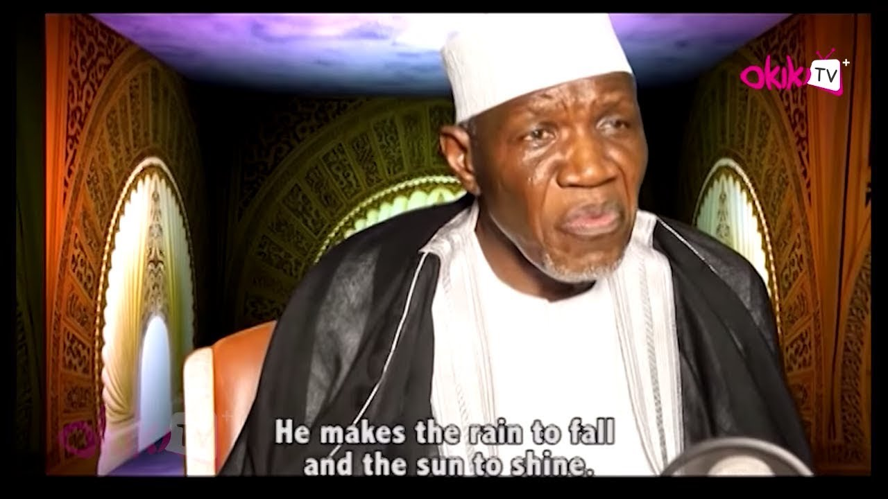 Download Ijoba Adalu Latest Yoruba 2018 Islamic Lecture by Alhaji Sheikh Muyideen Ajani Bello