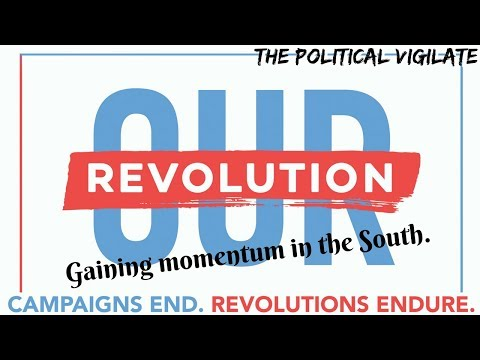 Populists Winning Elections In The South — The Political Vigilante