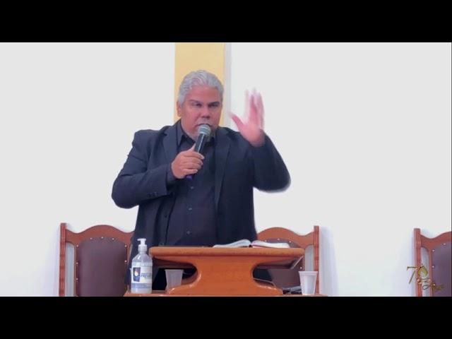 Diálogos Perigosos (Mateus 12.22-37)   Rev. Jefferson M. Reinh [1IPJF]
