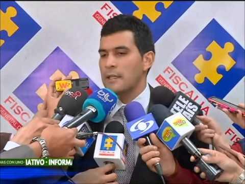 Fue capturado el principal socio del hacker Andrés Sepúlveda