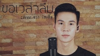 [COVER] ขอเวลาลืม - Aun Feeble Heart Feat. Ouiai