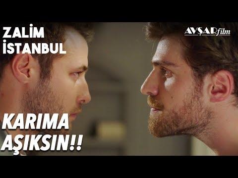 Zalim İstanbul | 21. Bölüm Özel Sahneler