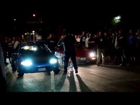 Civic EG K20 vs StreetBuilt Integra Turbo