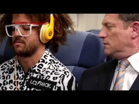 Redfoo - Let's Get Ridiculous [HD]...