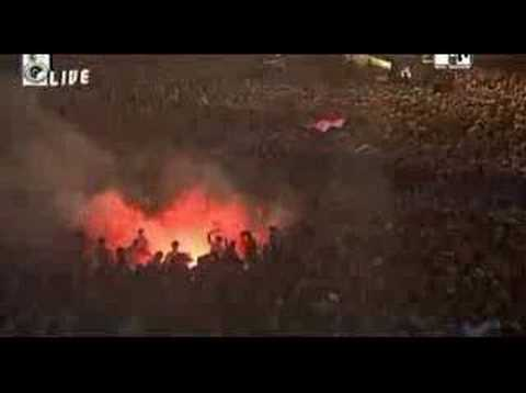 Korn - Blind (Live @ Rock am Ring 2006)