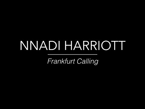 FRANKFURT CALLING | ASHTANGA YOGA IN FRANKFURT