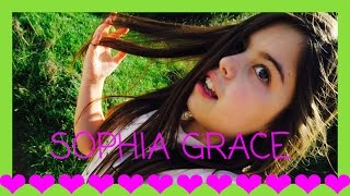 Sophia Grace - Walk In The Forest
