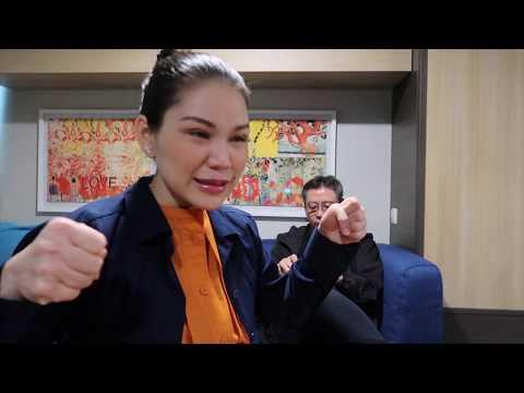 Vlog: ลง Cruise ฉลองวันเกิด จีน-ญี่ปุ่น Royal Caribbean Quantum of the Seas (ตอน 8) - วันที่ 05 Jul 2018