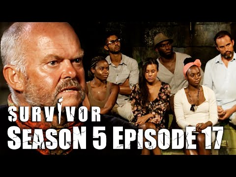Survivor South Africa: Champions | EPISODE 17 - FULL EPISODE