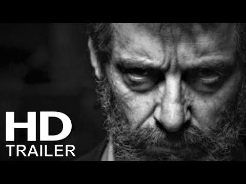 The Logan 2 (2020 )Teaser Trailer   Hugh Jackman Concept Movie HD