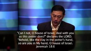 Knowing God (1) : the Potter & the Clay‧Rev. Edmund Chan‧ Eng. Version