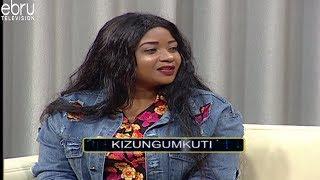 Meet Tanzanian Singer Who Calls Donald Trump 'Daddy' on Chipukeezy Show