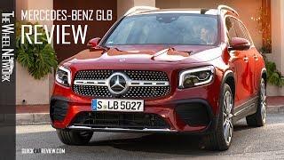 Car Review: 2020 Mercedes-Benz GLB Test Drive