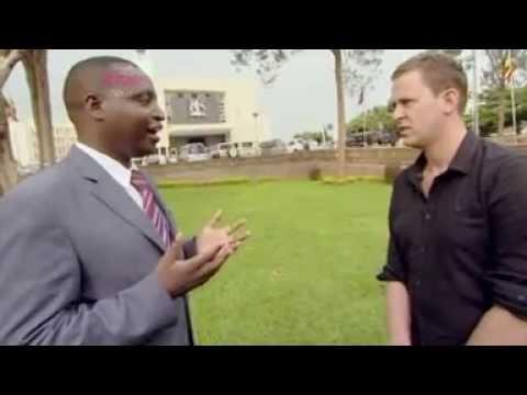 Gay in Uganda.
