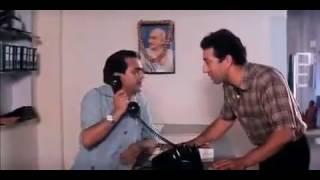 vuclip Ghatak Scene ( Gaand Patra ) Sunny Deol Gali Mix Full BakChodi