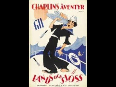 Carlitos Marinheiro - Charles Chaplin