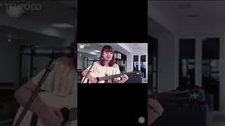 Ghea Idol - Cheap Thrills (  Sia ) Video