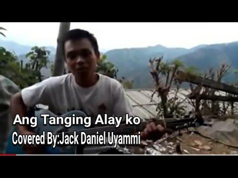 Ang Tanging Alay ko. covered by:Jack Daniel Uyammi/Subscribe👇👇👇