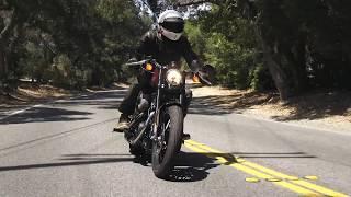 Harley-Davidson Sportster Roadster - Reviewed