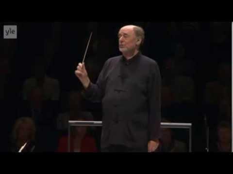Berlioz: Symphonie fantastique - Roger Norrington, OAE (5/5)