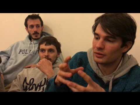 POP X a Padova: intervista e concerto al Mame