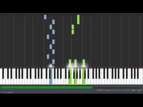 Linkin Park  My December  For Piano Adrian Lee