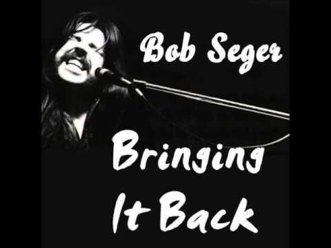 Bob Seger 1974 Live On Retro Rock