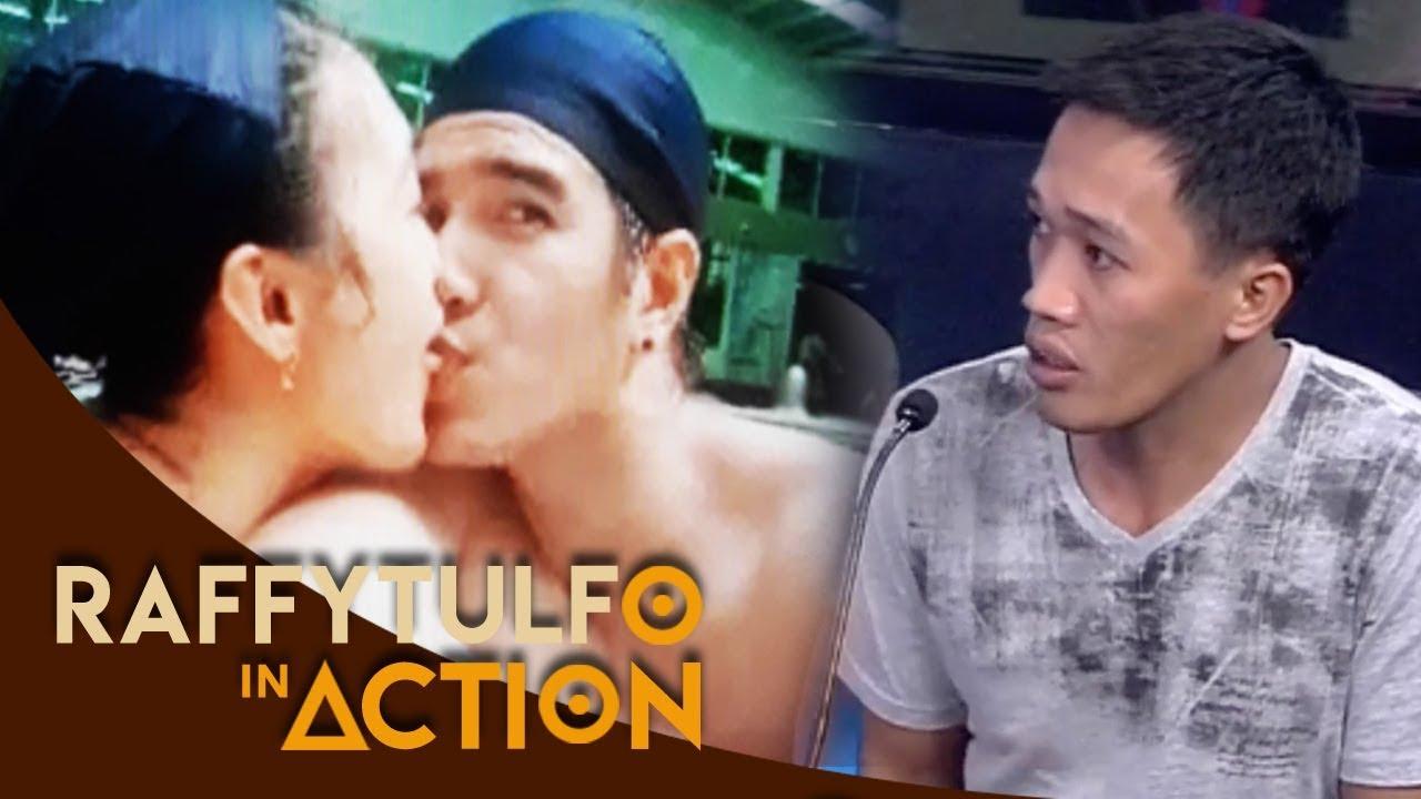 Download ANONG MAGIGING REAKSYON MO, KAPAG NAKITA MO ANG MISIS MONG MAY KAHALIKANG IBANG LALAKI?!