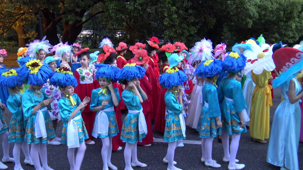 Секс карнавалы видео публик