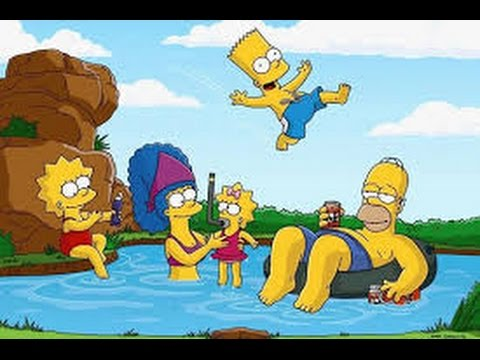 """Promo for """"Treehouse of Horror XXV"""" 