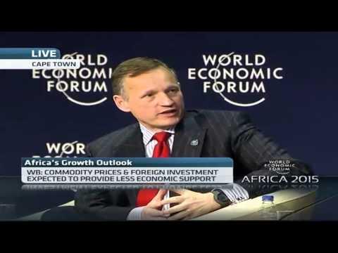Africa's economic outlook