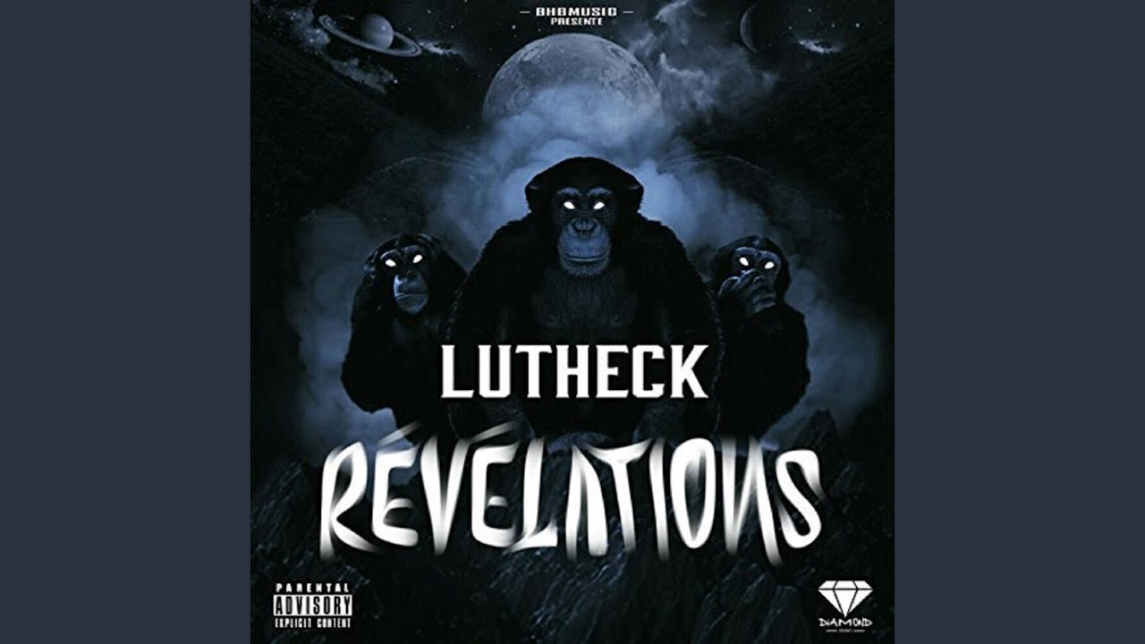 lutheck revelation