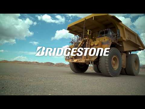 Bridgestone OTR Pre-Shift Tire Inspection
