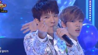 INFINITE - Man in Love, 인피니트 - 맨 인 러브, Show champion 20130703