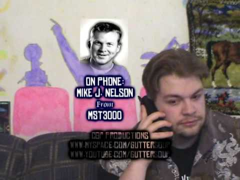 Mike Nelson Interview Cluster 4