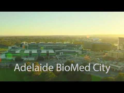 Adelaide BioMed City