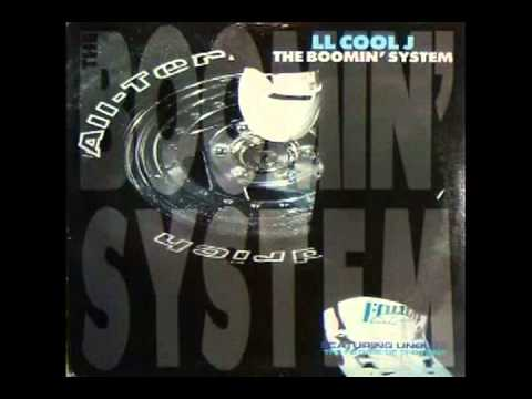 LL Cool J The Boomin' System