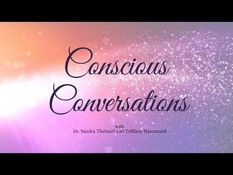 The Yin/Yang of Discomfort and the Law of Attraction: Conscious Conversations