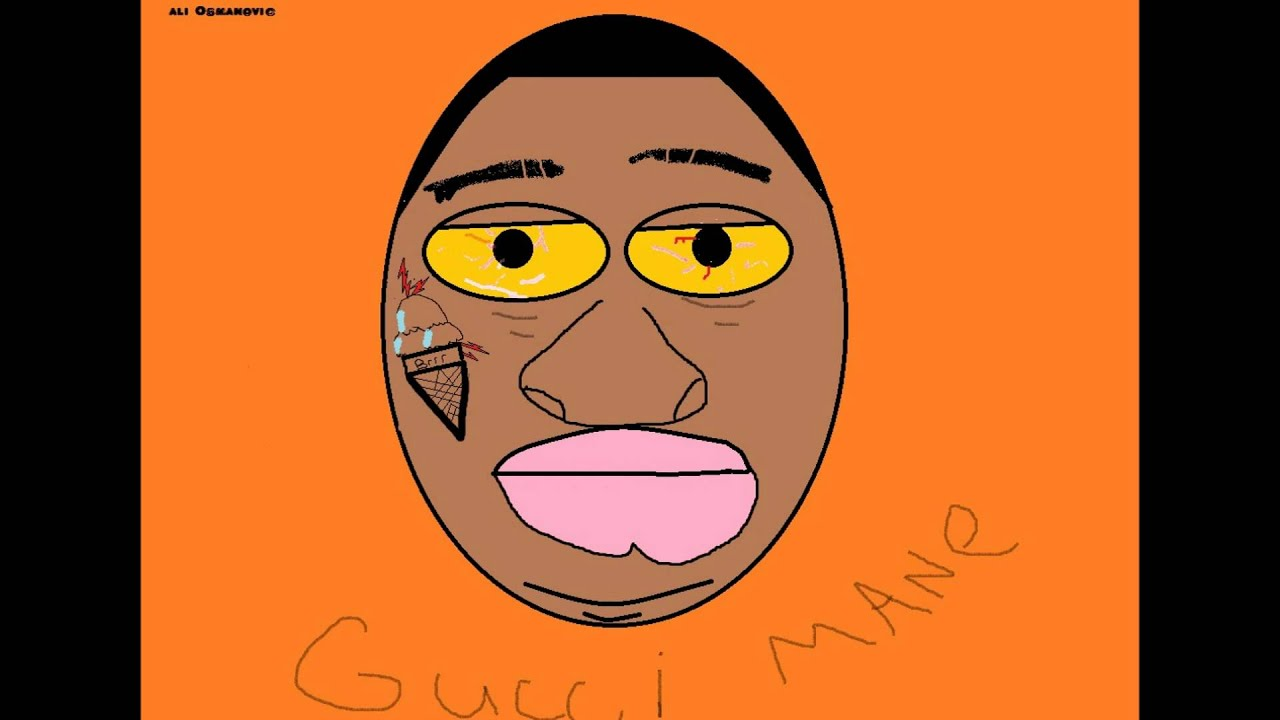 Download Gucci mane mouth full of gold (funny as hell) MUST SEE