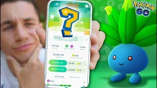 "NEW ""EQUINOX"" EVENT but… did Pokémon GO Forget Something?"