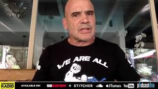 Fighters Predict - Conor Mcgregor v Khabib Nurmagomedov PART 2