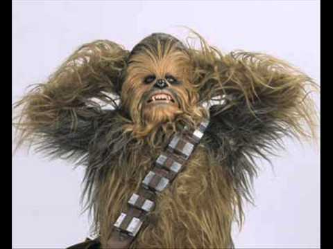 supernova   chewbacca what a wookie