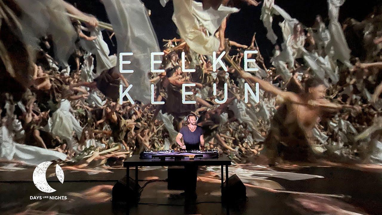 Download DAYS like NIGHTS Presents Eelke Kleijn at Nxt Museum (DJ set)