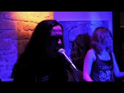 Lost in Pain Live at the Ikkuvium Differdange (lux) 30.06.2012.