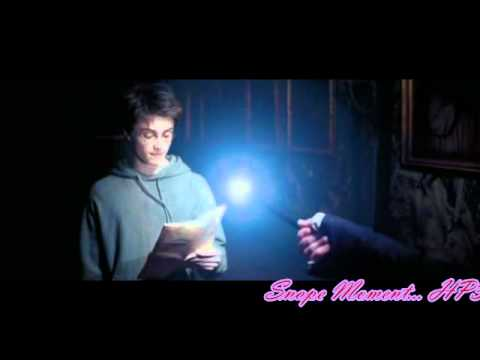 Snape Moments 7