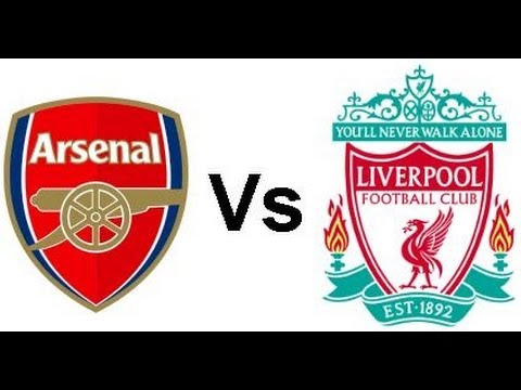 Arsenal vs Liverpool - FULL HD MATCH Download - January 30th 2013