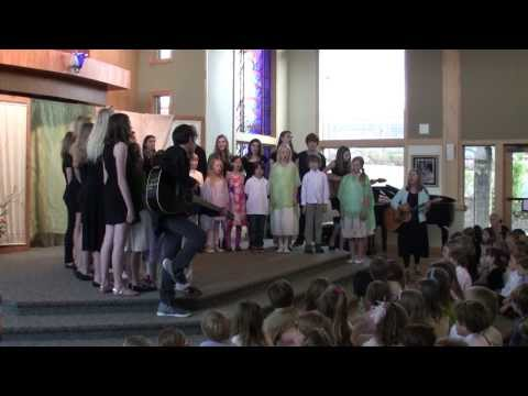 The Siskiyou School - Jade Class Highlights - Spring Assembly, 2013 - HD Widescreen