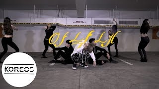 [Koreos] MINO 송민호 - FIANCÉ 아낙네 Dance Cover 댄스커버