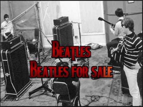 The Beatles Beatles for Sale Album Playlist Picture 1